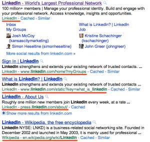 google-linkedin